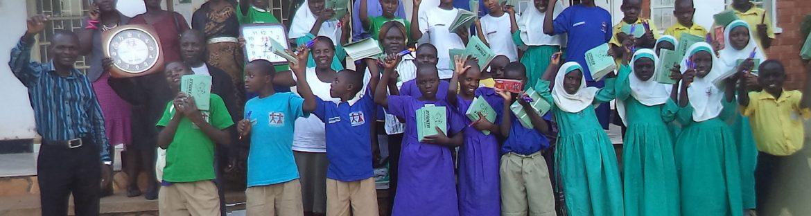 2. Supporting Access To Quality Education And Quality Of Teaching by NEMACY Uganda